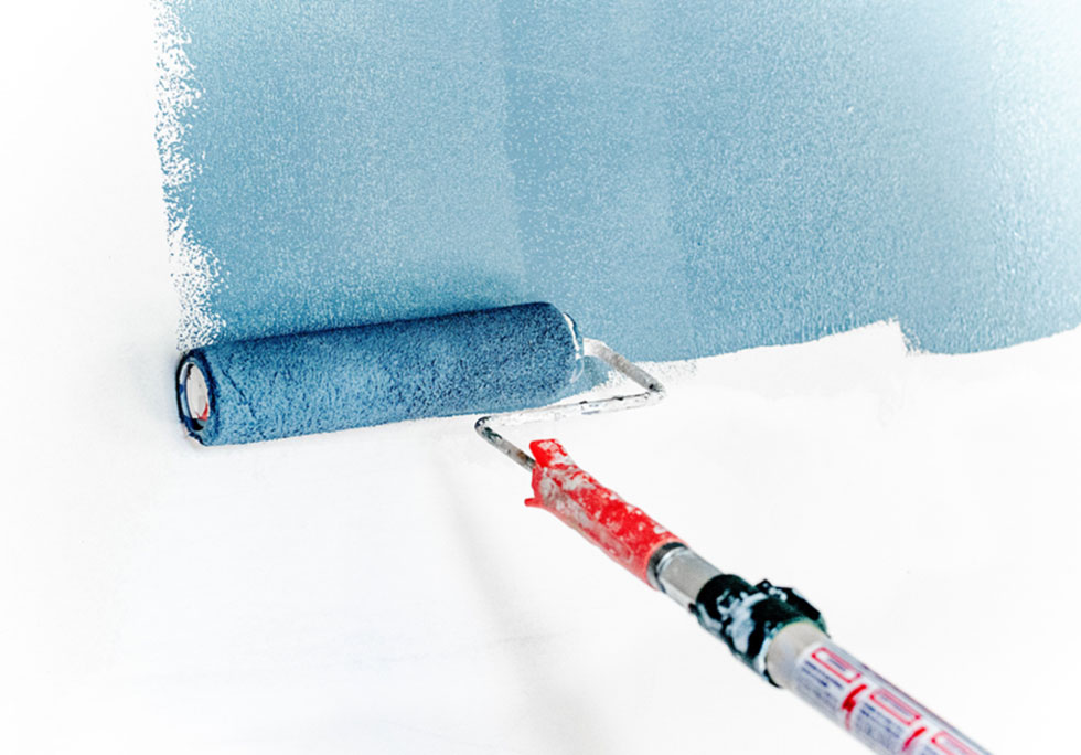 the best electric power paint roller
